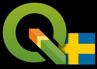 QGIS Sverige